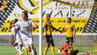 Im Schweizer Fussball wird es am 19. September wieder losgehen