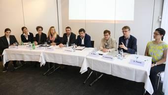 Komittee wirbt für Abschaffung der Aargauer Schulpflegen