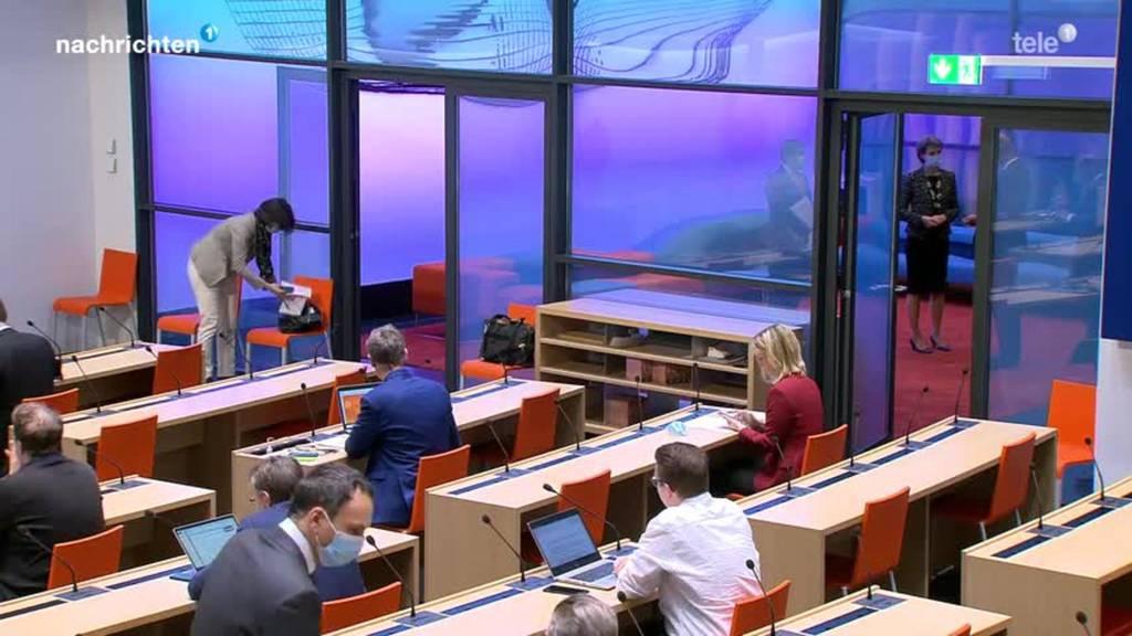Medienkonferenz Corona Bundesrat