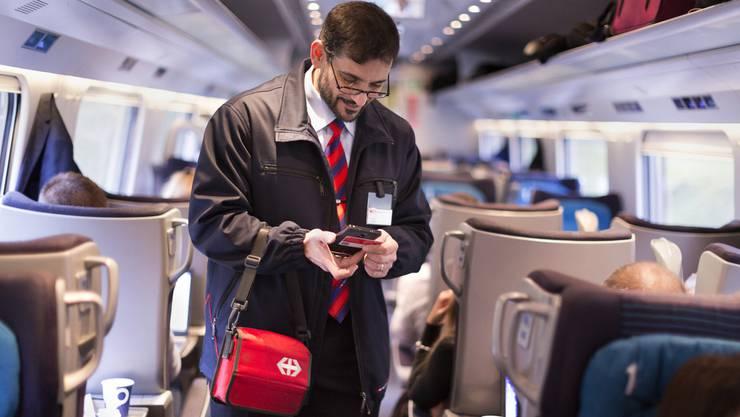 Weil sich viele Billette mit dem Swisspass verbinden lassen, ist das Reisen einfacher geworden.