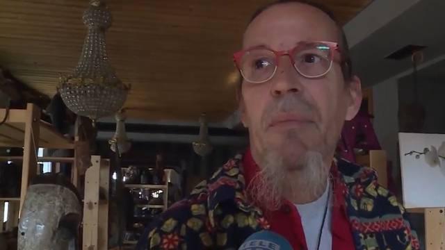 Tötungsdelikt Aarau: In der Beiz von Erich Frensdorff verkehrten das Opfer und der Verhaftete