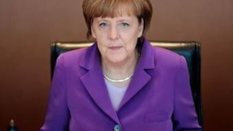 """Laut """"Forbes"""" ist Angela Merkel die mächtigste Frau der Welt"""