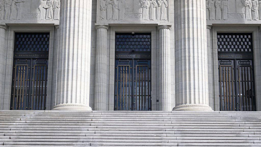 Das Bundesgericht hat den Antrag auf Entschädigung von Eigentümern einer Liegenschaft gegenüber eines Asylzentrums abgewiesen. (Archivbild)