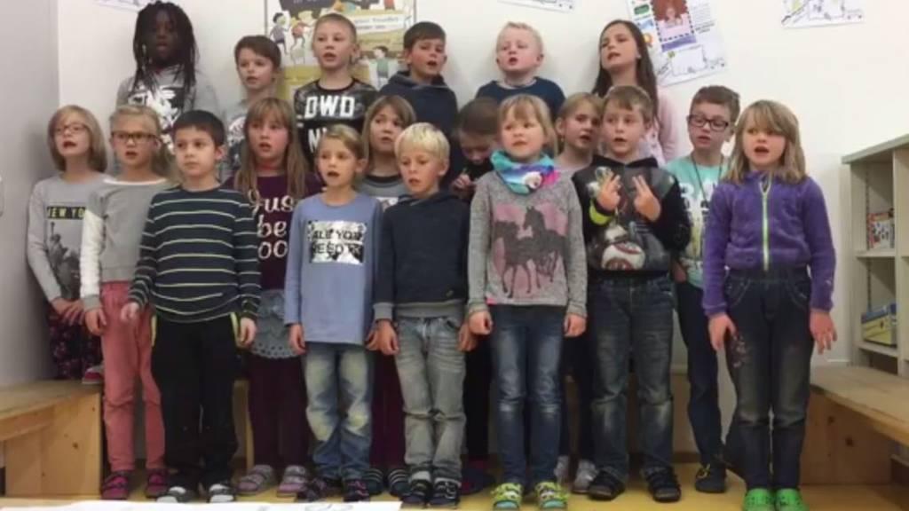 Thurgauer singen sich in Nemos Herz