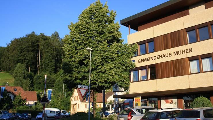 Muhen hat das Jahr 2014 mit zwei Millionen Franken im Plus abgeschlossen, aber auf die Gemeinde kommen grosse Investitionen zu.