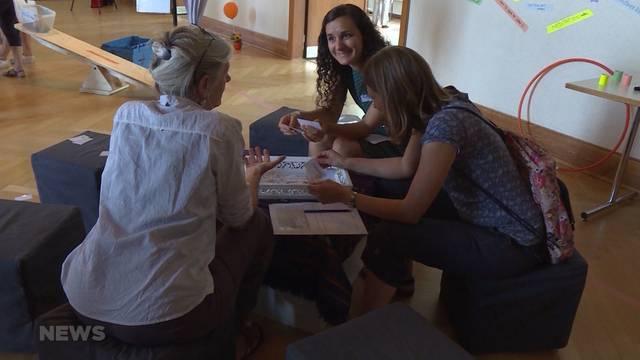 Stadt Bern motiviert Lehrpersonen für mehr Gesundheit im Alltag