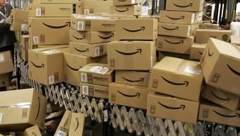 Zuoberst auf der Ärger-Hitliste 2018 der Schweizer Konsumentinnen und Konsumenten: verzögerte Auslieferungen von Artikeln, die sie online bestellt und im Voraus bezahlt haben. (Archivbild)