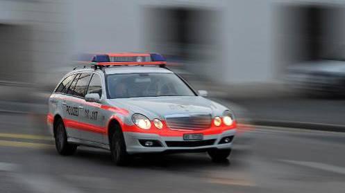 16 Car-Fahrer in Uri angezeigt