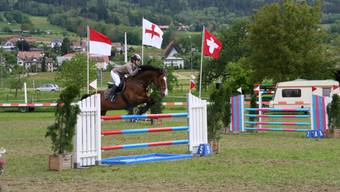 Reitsport-Wochenende in Bettlach