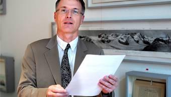 Martin Boos, Anwalt