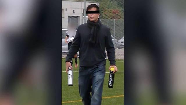 Rupperswil: Der Vierfachmörder war jahrelang Junioren-Trainer