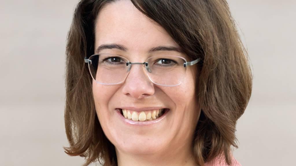 Regierungsrats-Ersatzwahl: FDP-Kandidatin Jeanine Glarner tritt nicht zum zweiten Wahlgang an