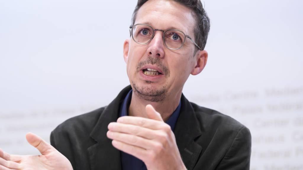 Schweizer Bevölkerung unterstützt Bundesrat bei Corona-Massnahmen
