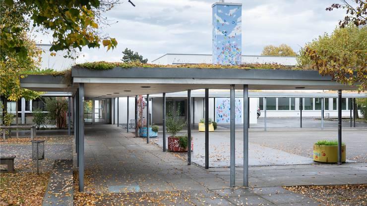 Der Schüler sollte eine Regelklasse in Lenzburg besuchen.