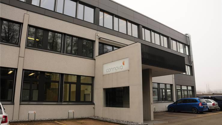 Die Connova AG in Villmergen ist eine private Aktiengesellschaft und wurde 1984 gegründet. Toni Widmer
