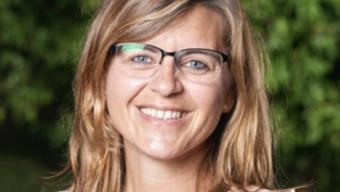 Michelle Heuberger wird neue Gemeindeschreiberin.