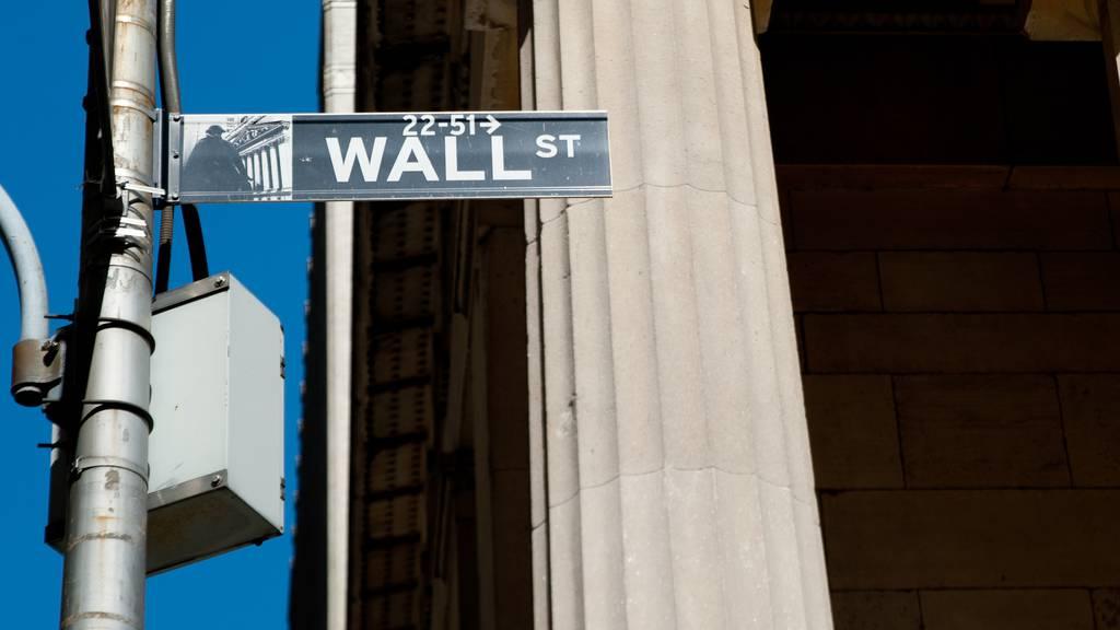 Wall Street-Absturz zieht auch SMI runter