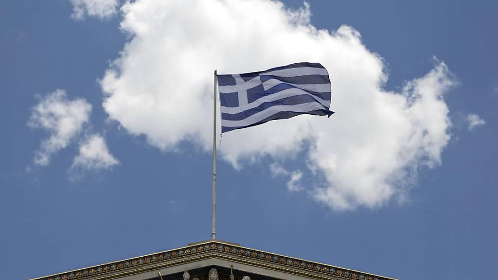 Probleme im Luftverkehr in Griechenland in den nächsten zwei Tagen