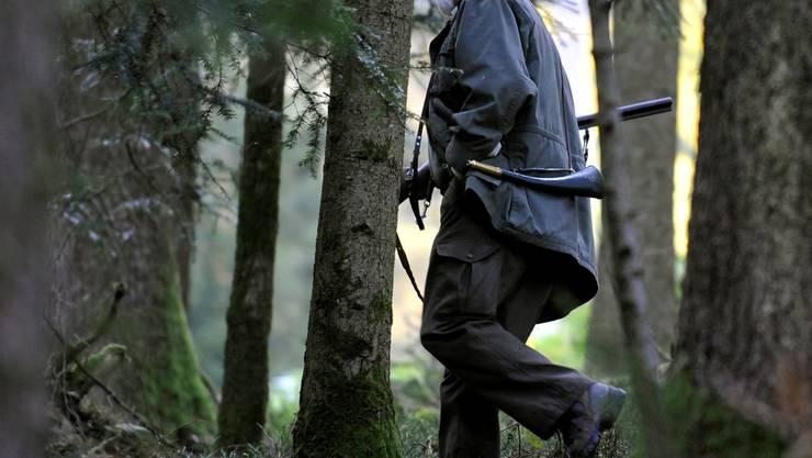 Die einheimischen Jäger können die Nachfrage nach Wild längst nicht befriedigen.