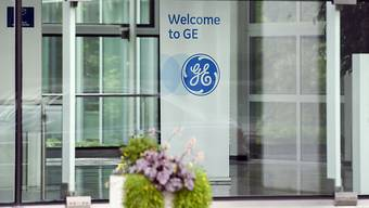 Erneuter Stellenabbau bei General Electric. (Archivbild)