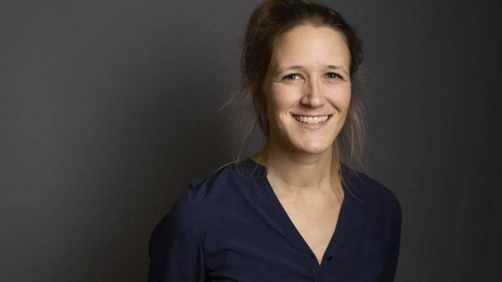Die Innerschweizerin Martina Clavadetscher ist eine von drei Schweizer Bewerberinnen um den Bachmannpreis. (Archivbild)