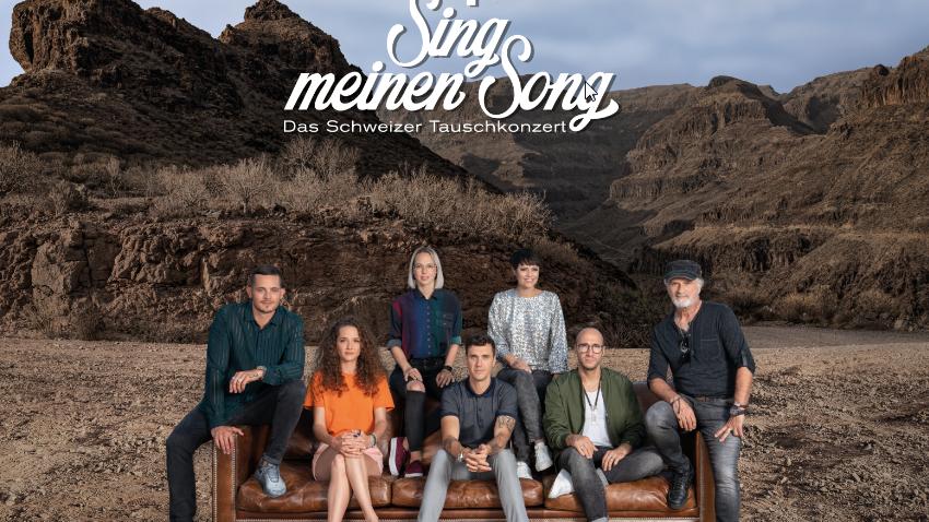 Album der Woche: Sing meinen Song