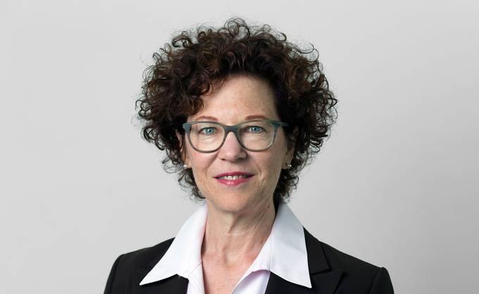 Marla Landolt fördert den Technik-Nachwuchs.