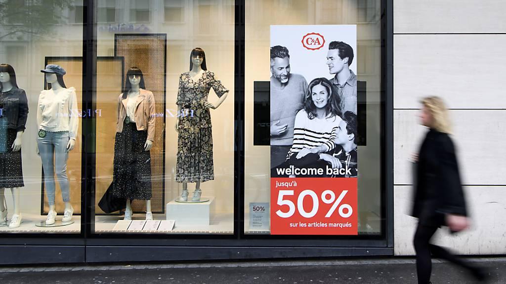 Textilkette C&A verkauft ihr Chinageschäft