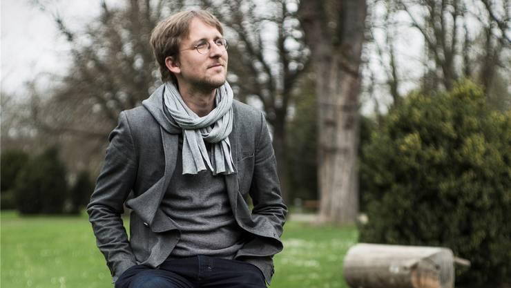 Boris Nikitin organisiert die zweite Ausgabe der «Basler Dokumentartage».