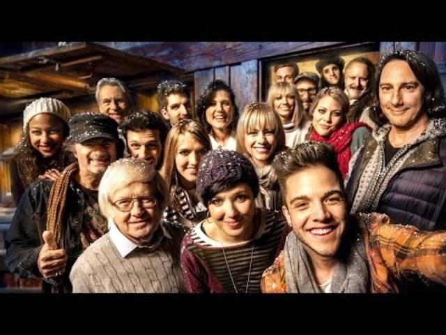 MIGROS Weihnachten: Ensemble