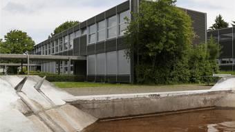Umgestaltung Schulhausumgebung Kirchacker Gerlafingen
