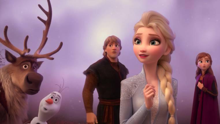Wie gut kennst du Elsa und Co.?