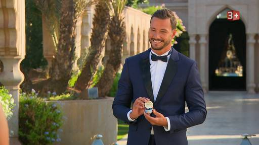 Der Bachelor Staffel 7 - Folge 9