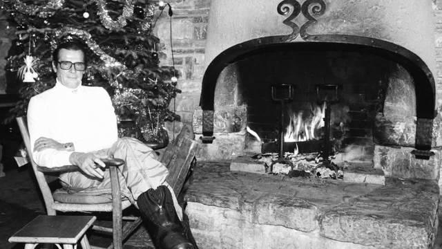 Schauspieler Roger Moore mit 89 Jahren in der Schweiz gestorben