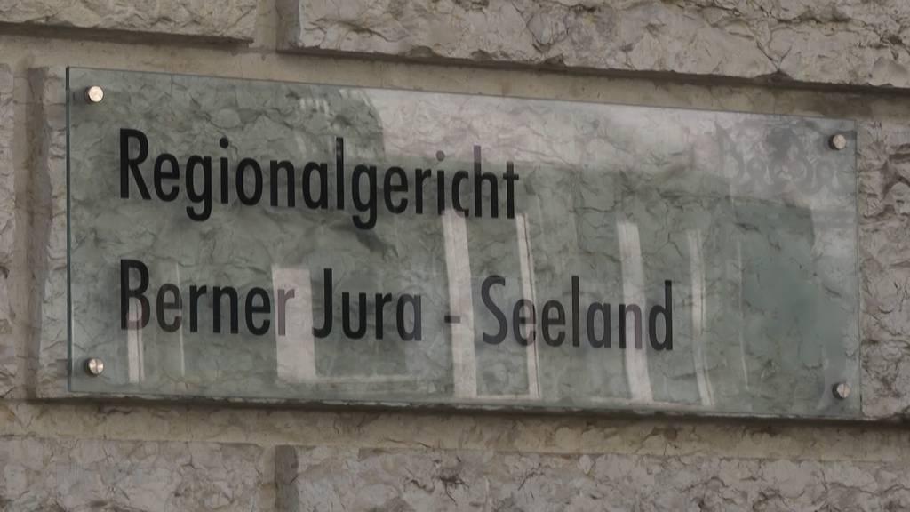Lebensbedrohlich verletzt: 55-jähriger Albaner muss sich vor Regionalgericht verantworten