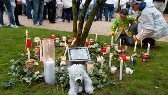 Tötungsdelikte wie der Fall Marie in Payerne (VD) sollen künftig durch Erfassen von potenziellen Tätern in Datenbanken verhindert werden.