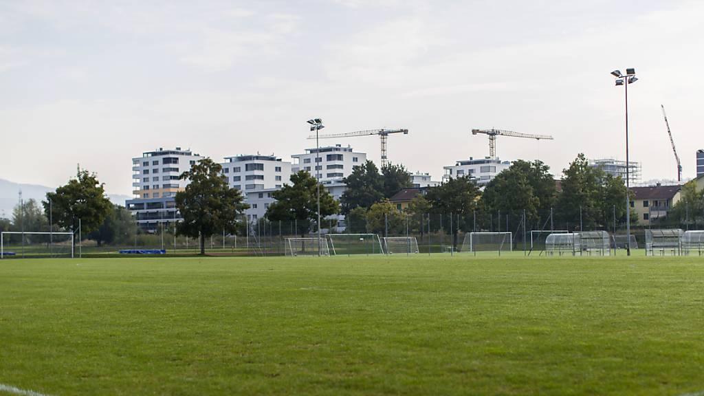 Kanton Zug gewährt zwei weiteren Sportvereinen Soforthilfe