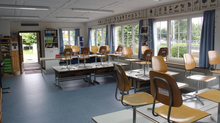 Wenn sich die Lehrer weiterbilden bleibt die Schule leer.