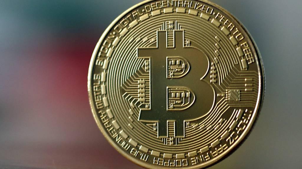 Kryptowährungen wegen trüber Marktstimmung unter Druck