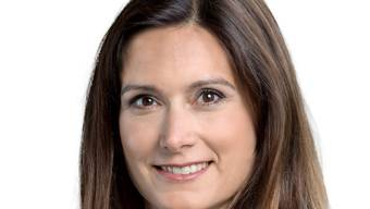 Maja Riniker.