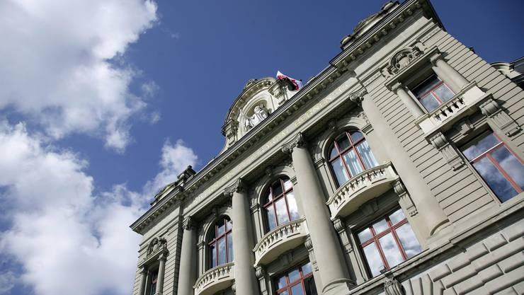 Uni Bern (Archiv)