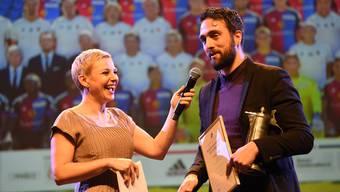 Basler Sport-Champions 2017