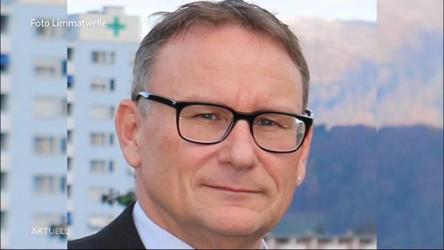 SVP-Mann will ASPV-Präsident werden