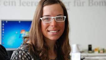 Die Austausch-Journalistin Marlies Czerny aus Oberösterreich wird die Regionalredaktion der az Solothurner Zeitung in den nächsten sechs Monaten unterstützen.
