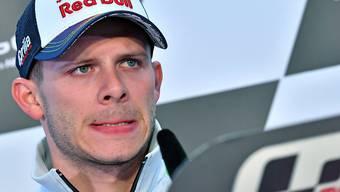 Stefan Bradl konnte zuletzt im MotoGP nicht überzeugen