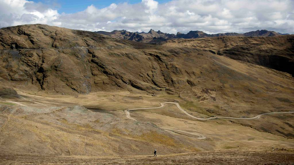 Schweiz schliesst Klimaschutzabkommen mit Peru