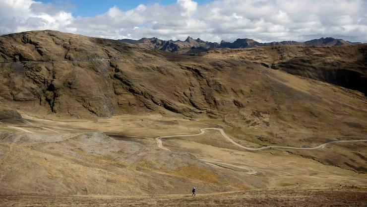 Mit Klimaschutzprojekten will die Schweiz im Andenstaat Peru Treibhausgasemissionen kompensieren.