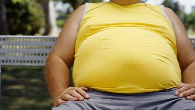 Übergewichtige erkranken eher an Krebs als Normalgewichtige