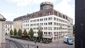 Die Bank für Internationalen Zahlungsausgleich (BIZ) will ausbauen. Sie beantragt deshalb beim Kanton eine Zonenänderung für das Areal unmittelbar neben dem heutigen Turm.