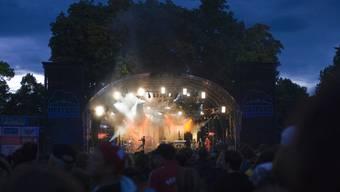 Rund 200 Personen haben für das Festival gefälschte 3-Tages-Pässe gekauft.